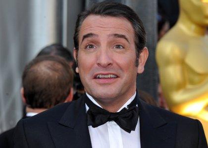 Film och foto och andra tekniska saker tinefis skrivna for Oscar jean dujardin